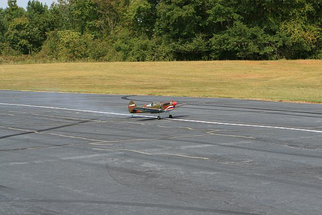 ATL RC Airplane Fun Fly 9-17-11 140