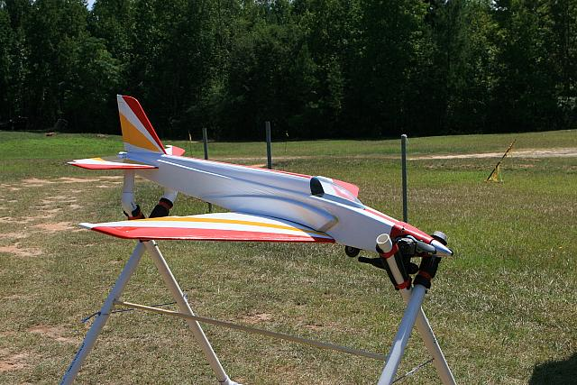 ATL RC Airplane Fun Fly 9-17-11 222
