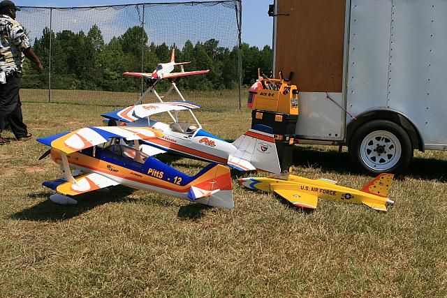 ATL RC Airplane Fun Fly 9-17-11 225