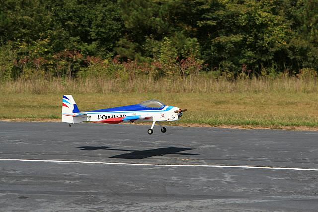 ATL RC Airplane Fun Fly 9-17-11 264