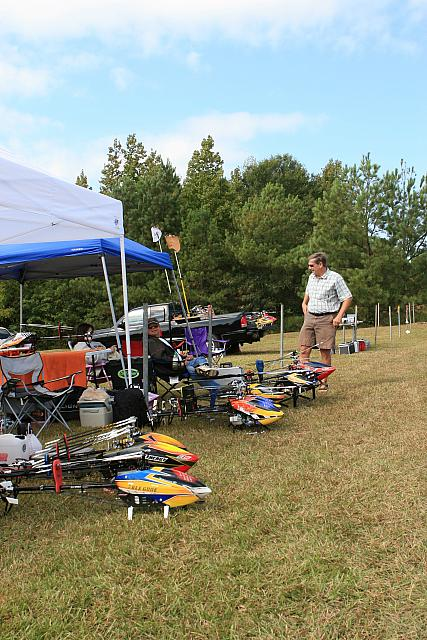 ATL RC Club Heli Fun Fly 2011 053