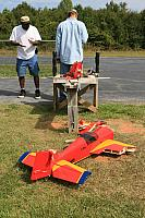 ATL RC Airplane Fun Fly 9-17-11 128