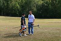 ATL RC Club Heli Fun Fly 2011 173