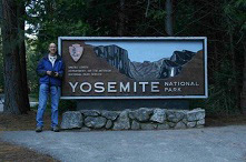 Les at Yosemite